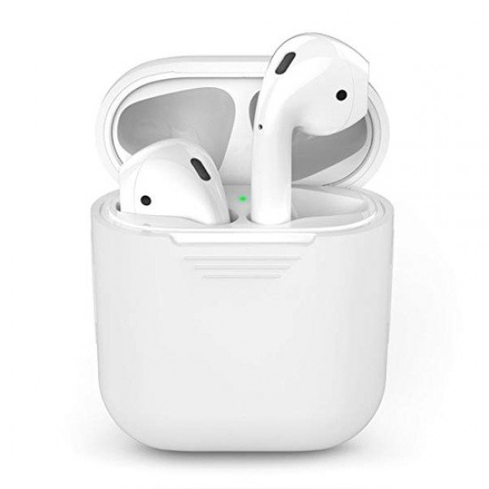 Kufje me Bluetooth Airpods Auris per iPhone, Samsung, Huawei etj