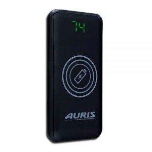 Powerbank Auris 12000mAh wi-fi