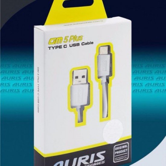 Fishe Karikimi Auris USB Type-C