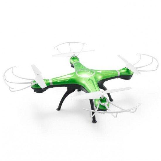 Dron Fluturues me Autonomi Fluturimi 8 Minuta | Dron D-60 2.4 GHz