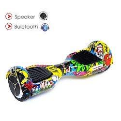 Hoverboard Smart Balance Rrota 6.5″ me Bluetooth