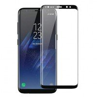Xham mbrojtes full 4D samsung S8