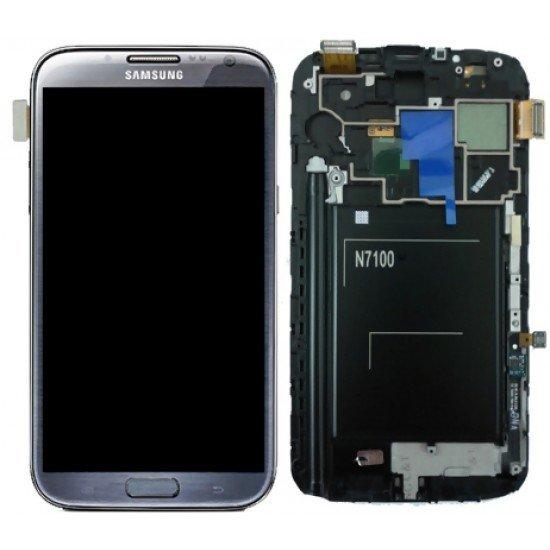 Ekran Origjinal OEM per Samsung Galaxy Note 2