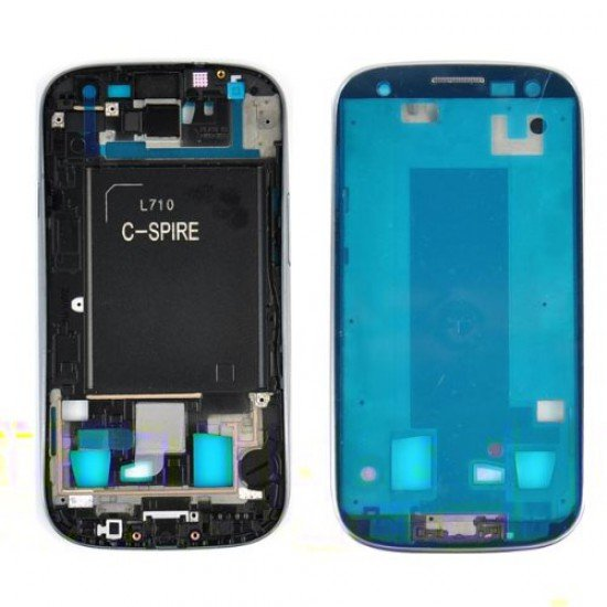 Korniza e Mesit per Samsung Galaxy S3