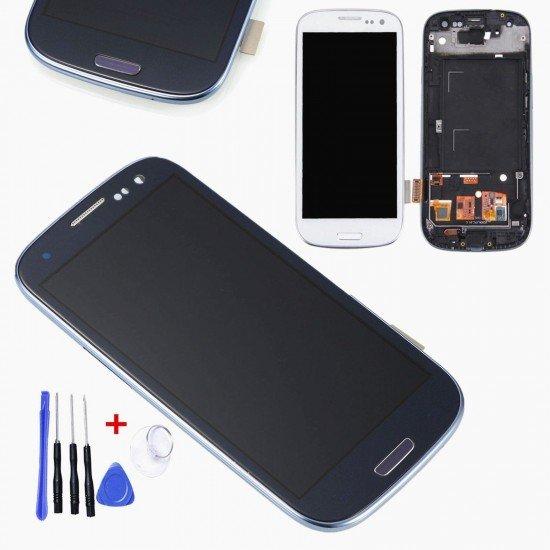 Ekran per Samsung Galaxy S3 i9300