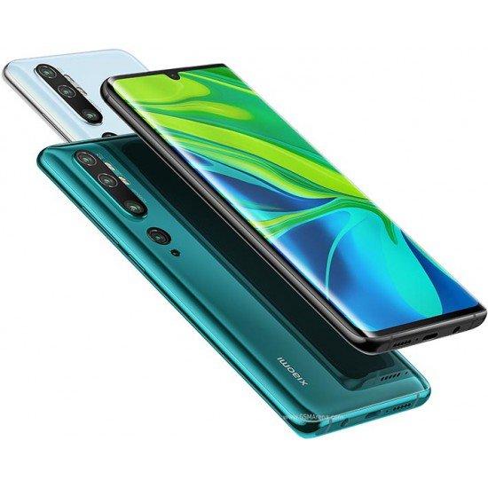 XIAOMI MI NOTE 10 PRO | Smartphone | RAM 8 GB | Memorie 256 GB