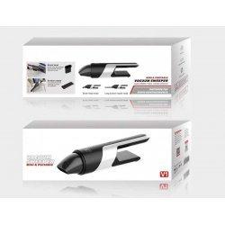 Fshese Dore me Vakum per Pastrimin e Makines ET-V1 Handheld Vacuum Sweeper ET-V1