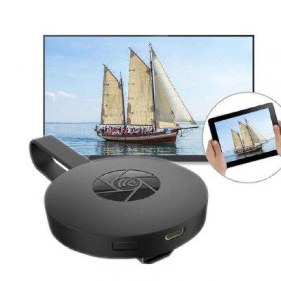 Google Chromecast G2 Wireless WiFi Display