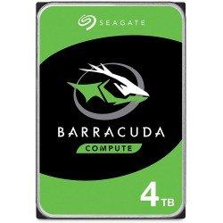 "Hard Disk i brendshem HDD Seagate 4TB 256MB 3.5"" 6.0Gb/s,5400rpm, Barracuda"