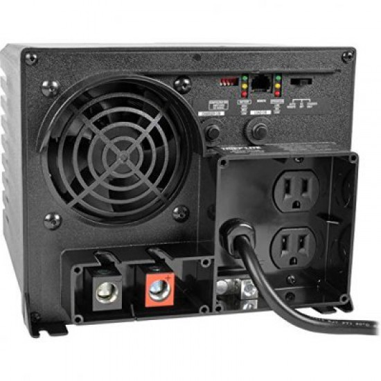 Inverter / Charger PowerVerter Tripp Lite APSX 1250W, Auto Transfer Switching