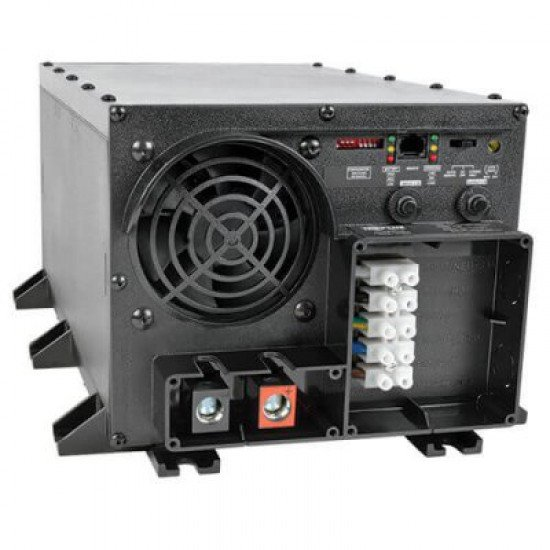 Inverter / Charger PowerVerter Tripp Lite APS INT 2400W, Auto Transfer Switching