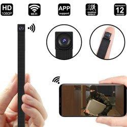 Kamera e fshehte me WiFi Full HD  AHD Digital Video Camera