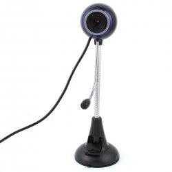 Kamera Dixhitale USB per Kompjuter Driverless | USB Digital PC-Camera NC01