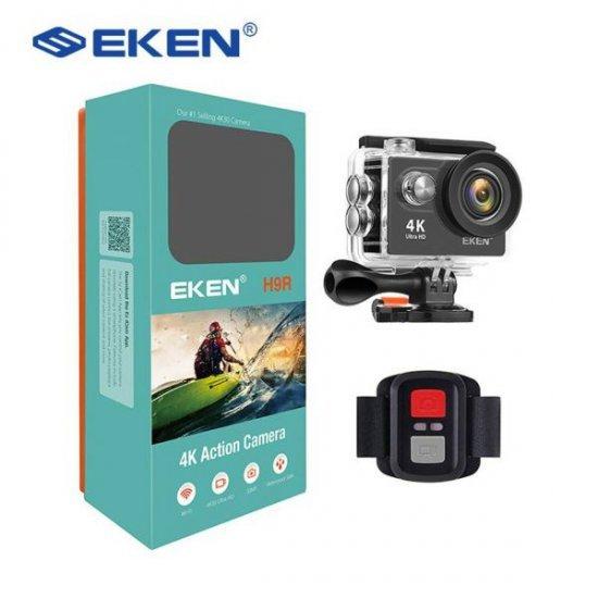 Kamera Sportive 4K HD | Eken 4K Action Camera