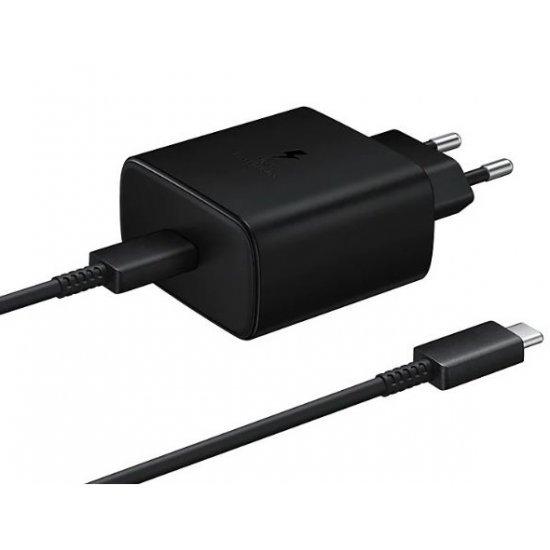 Adaptor Udhetimi Karikues Per Samsung 45W |Samsung Super Fast Charge 45W