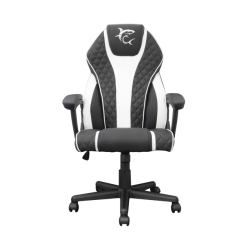 Karrige per Lojra Gaming Chair White Shark Pirate