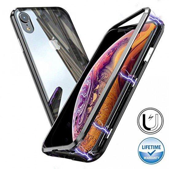 Kase Magnetike per iPhone X / XS / XS Max / XR / 11 / 11 Pro / 11 Pro Max