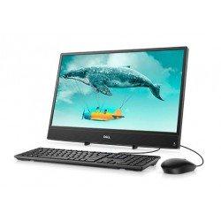 Kompjuter Dell All in One Inspiron 3280, 21.5''FHD LED i3-8145U RAM 4GB No DVD Wireless, Ubuntu Linux  | Desktop PC AIO