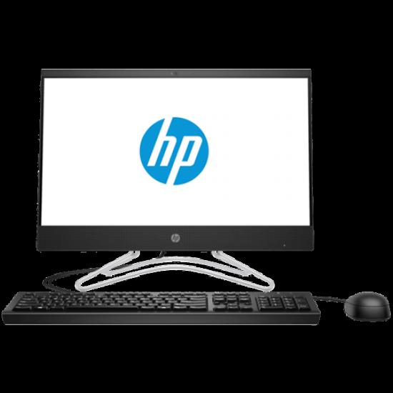 Kompjuter HP All in One 21.5''FHD LED Intel Core™ i3-8130U RAM 4GB DDR4-2400 128GB DVD/RW FreeDOS    Desktop PC AIO