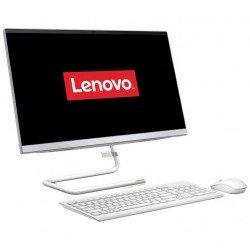Kompjuter Lenovo PC All in One, 21.5'' Touch FullHD LED i3-8145U RAM 8GB DDR4 , 1TB + 128GB SSD DVD/ RW FreeDOS | Desktop PC AIO