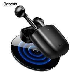 Kufje Çift me Bluetooth Kunder Ujit Baseus Encok W04