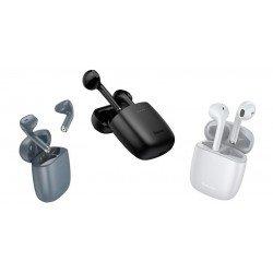 Kufje Çift me Bluetooth Kunder Ujit Baseus Encok W04 Pro