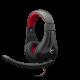 Kufje per Lojra White Shark GH-2040 SERVAL me Mikrofon | GAMING HEADSET