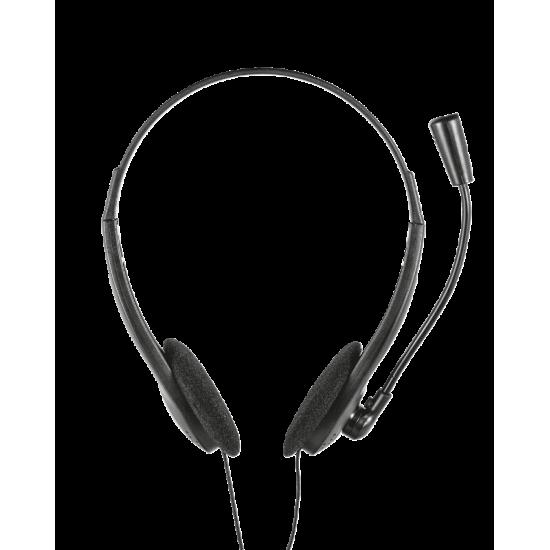 Kufje Trust Headset Ziva Chat me mikrofon| KUFJE TRUST #21517