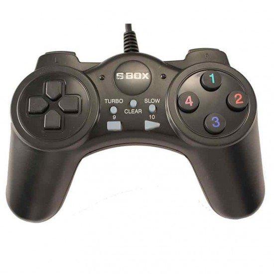 Leve Kontrolli per Lojra SBOX | Joystick Gamepad GP-709