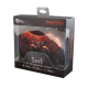 Leve Kontrolli per Lojra White Shark me Wireless | Joystick Gamepad GPW-2021