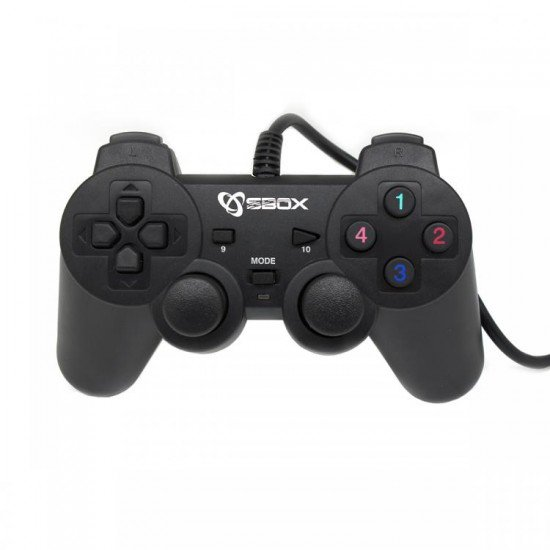 Leve Kontrolli per Lojra SBOX 3 ne 1 | Joystick Gamepad GP-2009