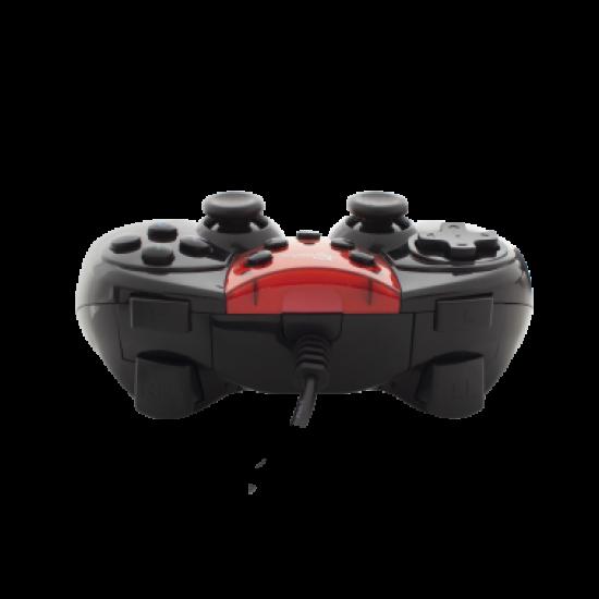 Leve Kontrolli per Lojra White Shark | Joystick Gamepad GP-2028