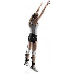 Llastik per Stervitjen e Kembeve Luting | Vertical High Jump Trainer