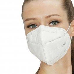 Maske Mbrojtese KN95 Kunder Viruseve