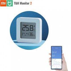 Mates Elektronik Temperature dhe Lageshtie | Termometer Xiaomi Mijia