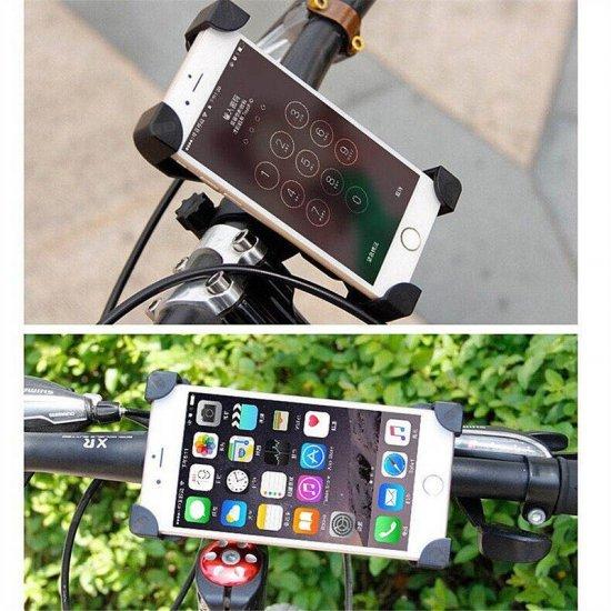 Mbajtese Telefoni per Biciklete dhe Makine | Mbajtese Celulari Universale SH-3105
