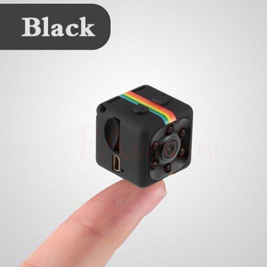 Mikro Kamera HD 1080p   Mini Camera