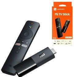 Xiaomi Mi TV Stick | USB dhe Telekomande