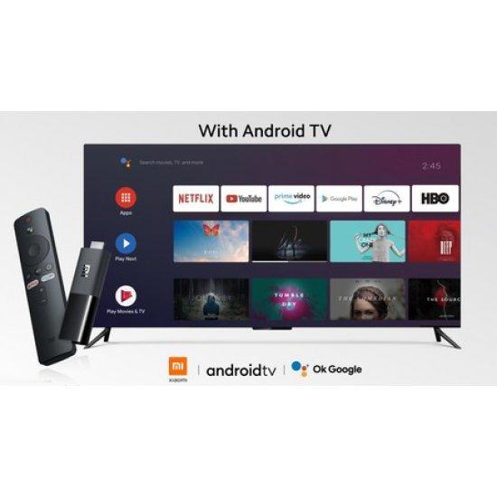 Xiaomi Mi TV Stick   USB dhe Telekomande