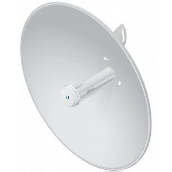 Antene Wireless airMAX Powerbeam AC 27 dBi 5Ghz | Ubiquiti Networks | Antenna PBE-5AC-500