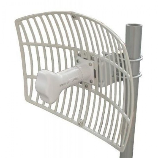 Antene Wireless airMAX Airgrid M5 5Ghz | Ubiquiti Networks | Antenna AGHP-5G27