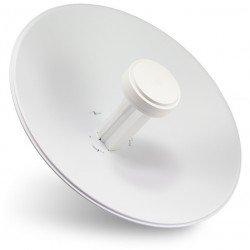 Antene Wireless airMAX Powerbeam M5 25 dBi 5Ghz | Ubiquiti Networks | Antenna PBE-M5-400