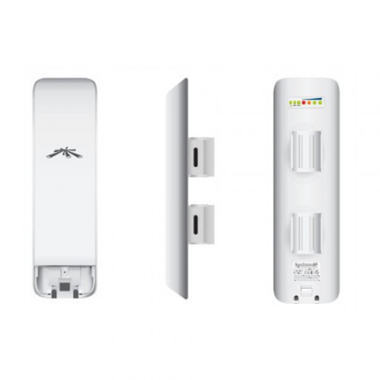 Antene Wireless airMAX Nanostation M5 5Ghz | Ubiquiti Networks | Antenna NSM5