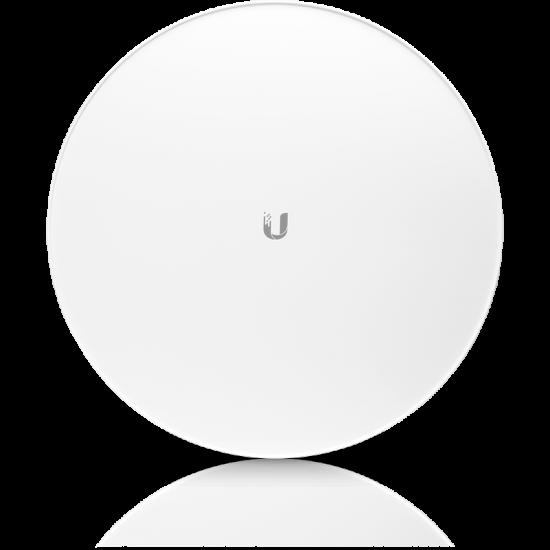 Antene Wireless airMAX Powerbeam AC me mburoje 27 dBi 5Ghz | Ubiquiti Networks | Antenna PBE-5AC-500-ISO