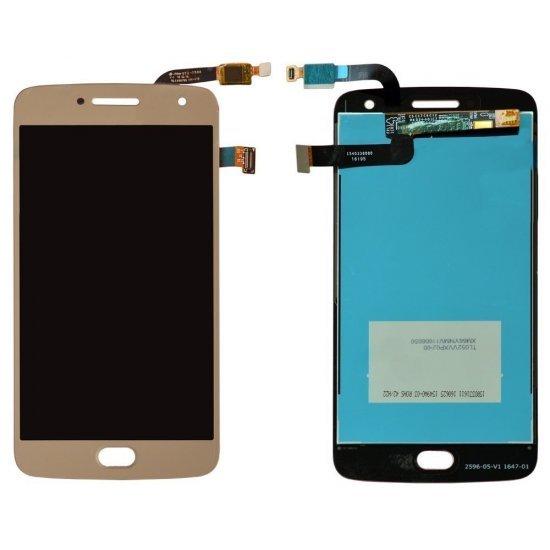 Ekran per Motorola Moto G5S Plus