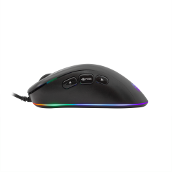 Mouse Gaming eShark AIKUCHI 30g Acceleration RGB 8d 7200dbi   VideoGame