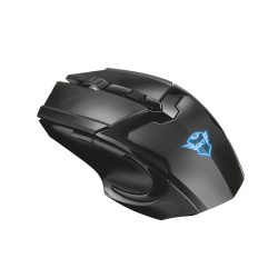 Mouse Gaming me Wireless Trust GXT 23213 103 Gav 6d 2000 dpi   VideoGame