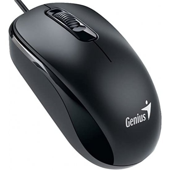 Mouse Genius per Kompjutera | Mouse Genius DX-110
