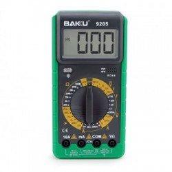 Multimeter Dixhital Automatik AC dhe DC