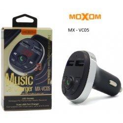Karikues Moxom per Makine |MP3 |Fast Charger|MX-VC05
